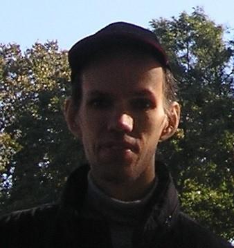 Владимир Новосёлов aka Rescator