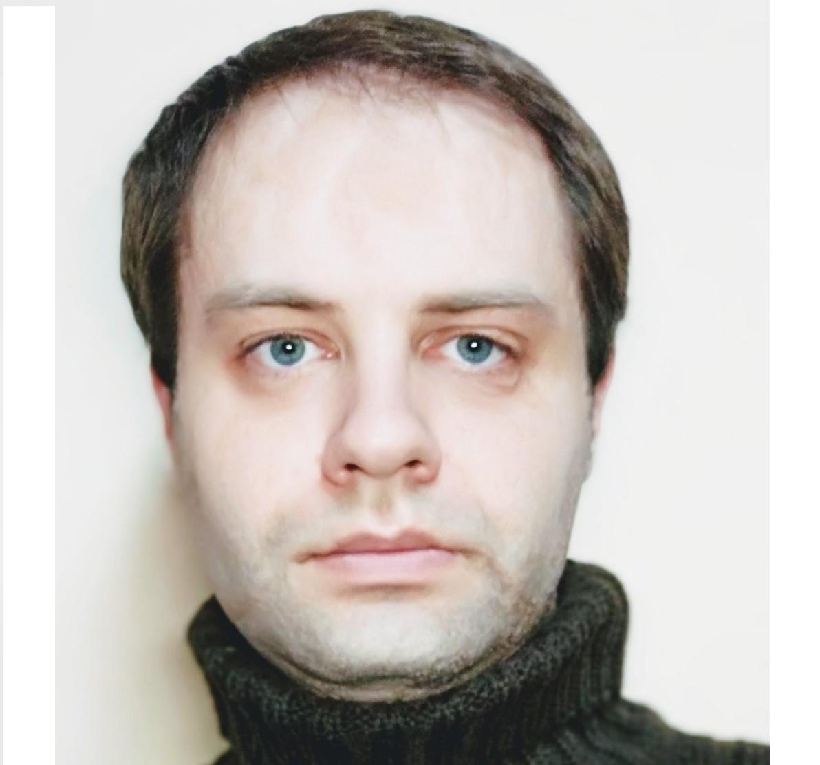 Михаил Романовский
