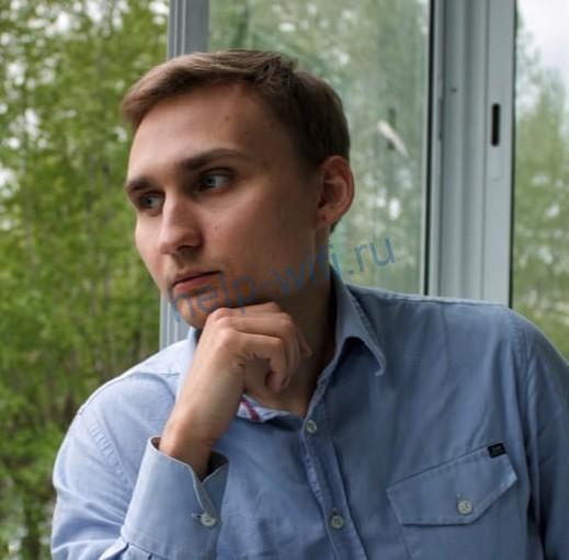 Андрей Корж
