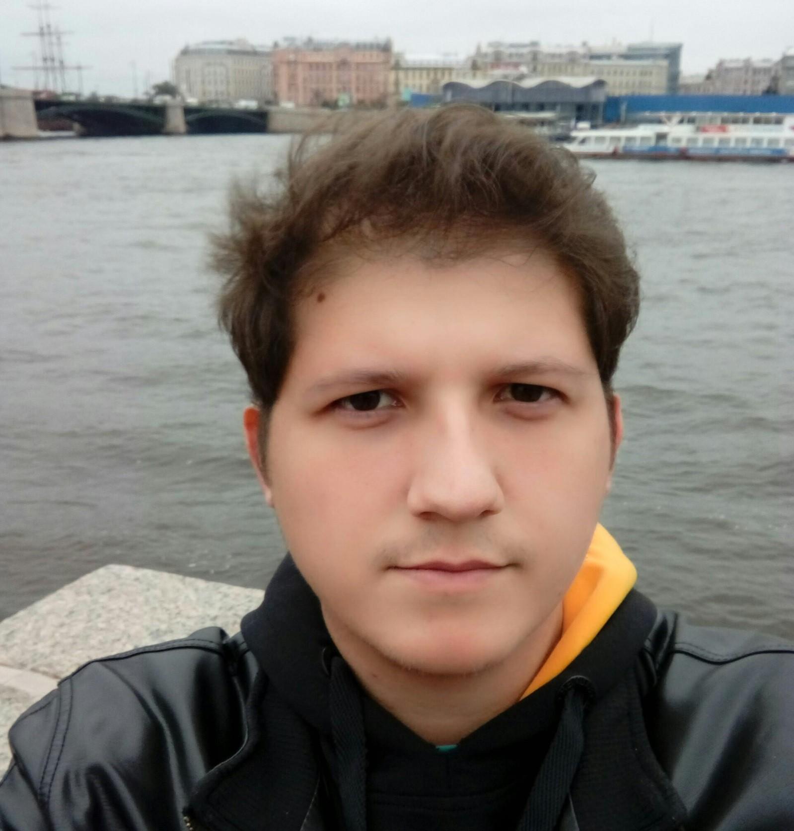 Павел Ястремский