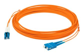 многомодовый кабель