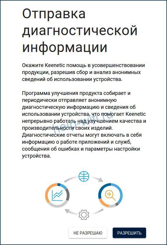 Диагностическая информация